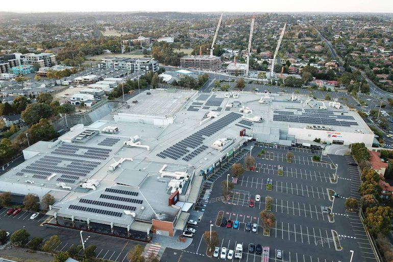 INSTANT ASSET WRITE-OFF FOR COMMERCIAL SOLAR INSTALLATIONS