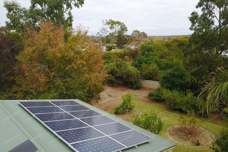 Save up To $1,850 With the Victorian Government Solar Rebate